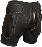 Защитные шорты горнолыжные Biont Экстрим (XL) -