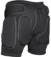 Защитные шорты горнолыжные Biont Экстрим Плюс (XS) -
