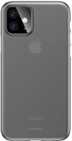 Чехол-накладка Baseus Wing для iPhone 11 Pro (черный) -