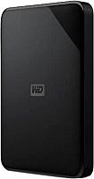 Внешний жесткий диск Western Digital Elements SE Portable 1TB (WDBEPK0010BBK) -
