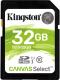 Карта памяти Kingston Canvas Select SDS/32GB -