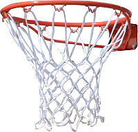 Баскетбольное кольцо DFC R2 (оранжевый) -