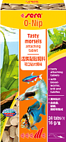 Корм для рыб Sera O-nip / 420 (16г) -