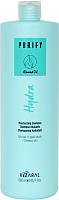 Шампунь для волос Kaaral Purify Hydra увлажняющий (1л) -