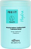 Кондиционер для волос Kaaral Purify Hydra увлажняющий (1000мл) -