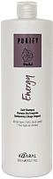 Шампунь для волос Kaaral Purify Energy энергетический (1л) -