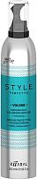 Мусс для укладки волос Kaaral Style Perfetto Voloock для объема средней фиксации (300мл) -