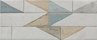 Декоративная плитка Argenta Breton Cold (250x600) -