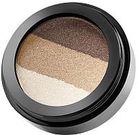 Тени для век Paese Diamond Eye Shadows 714 тройные -