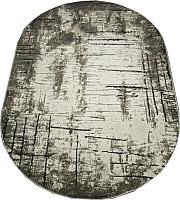 Ковер Белка Квест Овал 31101 45154 (1.2x1.7) -