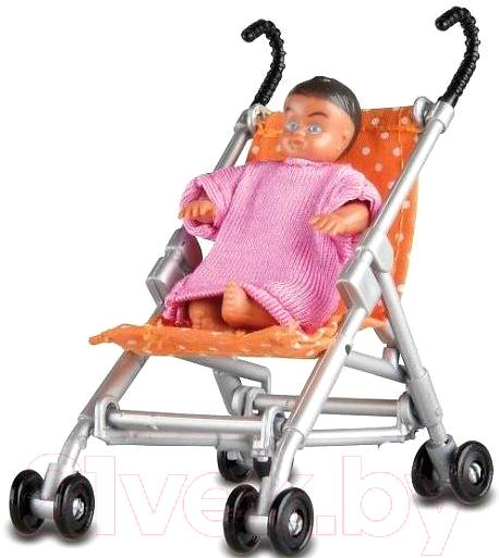 Лялька з аксэсуарамі Lundby
