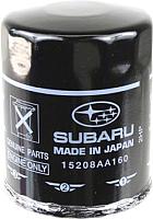 Масляный фильтр Subaru 15208AA160 -