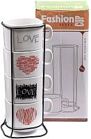 Набор для чая/кофе Белбогемия MG14021 / 93285 -