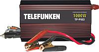 Автомобильный инвертор Telefunken TF-PI03 -