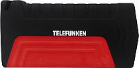 Пуско-зарядное устройство Telefunken TF-JS02 (черный/красный) -