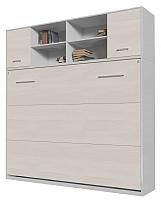 Комплект мебели для спальни Интерлиния Innova H140 (вудлайн/белый) -