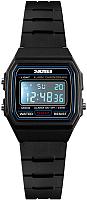 Часы наручные детские Skmei 1460-3 (черный) -