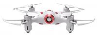 Квадрокоптер Syma X23 (белый) -