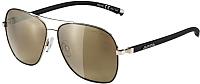 Очки солнцезащитные Alpina Sports Limio CMGO / A86123-01 (золотой/черный) -