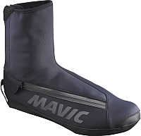 Велобахилы Mavic Thermo 20 / C11258/LC1125800 (XL, черный) -