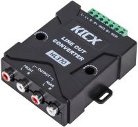 Конвертер уровня Kicx HL370 -