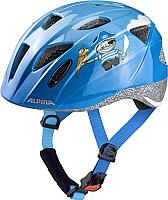 Защитный шлем Alpina Sports Ximo Pirate / A9711-80 (р-р 47-51) -