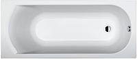 Ванна акриловая Riho Miami 150 / BB58005 (с ножками) -