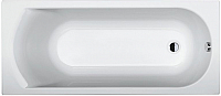 Ванна акриловая Riho Miami 170 / BB62005 (с ножками) -
