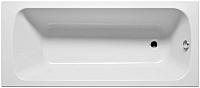 Ванна акриловая Riho Dola 150x70 / BB29005 (с ножками) -