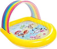 Водный игровой центр Intex Радужные фонтаны 57156 -