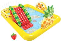 Водный игровой центр Intex Фруктовое удовольствие 57158 -