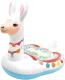 Надувной плот Intex Cute Llama Ride-On / 57564 -