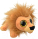 Мягкая игрушка Wild Planet Лев / K7704-PT -