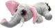 Мягкая игрушка Wild Planet Слон / K7705-PT -