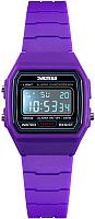 Часы наручные детские Skmei 1460-1 (фиолетовый) -