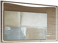 Зеркало для ванной Vigo Eva Media 800 L -