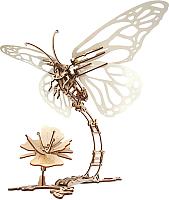 Сборная модель Ugears Бабочка / 70081 -
