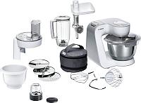 Кухонный комбайн Bosch MUM58257 -