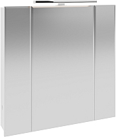 Шкаф с зеркалом для ванной Vigo Kolombo 700 -