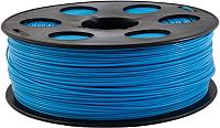 Пластик для 3D печати Bestfilament ABS 1.75мм 1кг (голубой) -