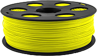 Пластик для 3D печати Bestfilament ABS 1.75мм 1кг (желтый) -