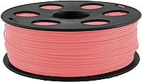 Пластик для 3D печати Bestfilament ABS 1.75мм 1кг (коралловый) -