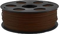 Пластик для 3D печати Bestfilament ABS 1.75мм 1кг (коричневый) -