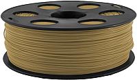 Пластик для 3D печати Bestfilament ABS 1.75мм 1кг (кремовый) -