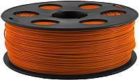 Пластик для 3D печати Bestfilament ABS 1.75мм 1кг (оранжевый) -