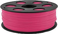 Пластик для 3D печати Bestfilament ABS 1.75мм 1кг (розовый) -