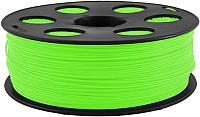 Пластик для 3D печати Bestfilament ABS 1.75мм 1кг (салатовый) -