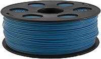 Пластик для 3D печати Bestfilament ABS 1.75мм 1кг (синий) -