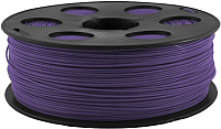 Пластик для 3D печати Bestfilament ABS 1.75мм 1кг (фиолетовый) -