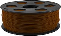 Пластик для 3D печати Bestfilament ABS 1.75мм 1кг (шоколадный) -